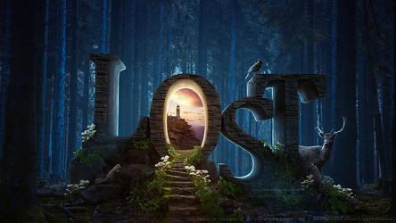 LOST by kuschelirmel