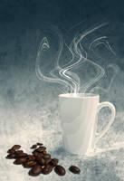 Coffee Time by kuschelirmel