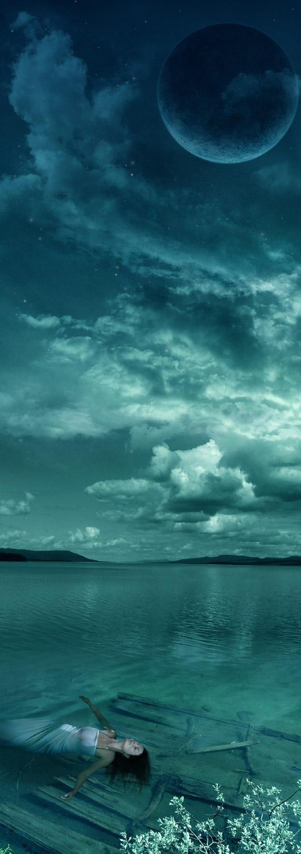 The Lake by kuschelirmel
