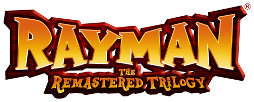 Rayman: The Remastered Trilogy - Logo by Rayman2000