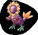 Blossom fighter by pokefansisboeseplz