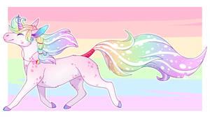 national unicorn day by starsheeb