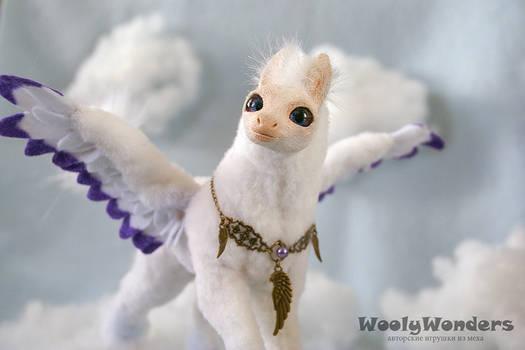 Sweet Pegasus - Wind