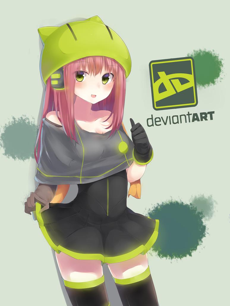 Devia-1 by purobook