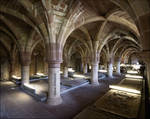 Cathedral Undercroft