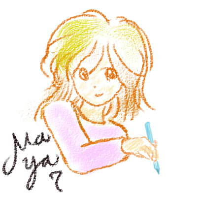maya-7's Profile Picture