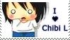 Chibi L by ShiZuZu