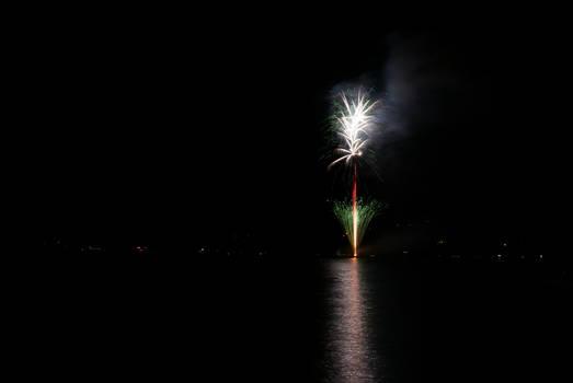Titisee Fireworks III