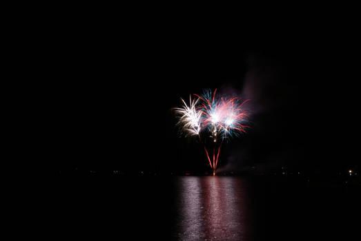 Titisee Fireworks VIII