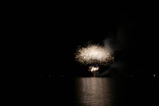 Titisee Fireworks IV