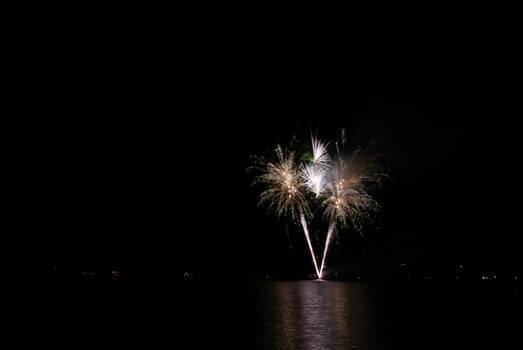 Titisee Fireworks VII