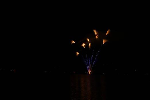 Titisee Fireworks VI