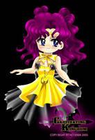 Luna Princess by kaset218