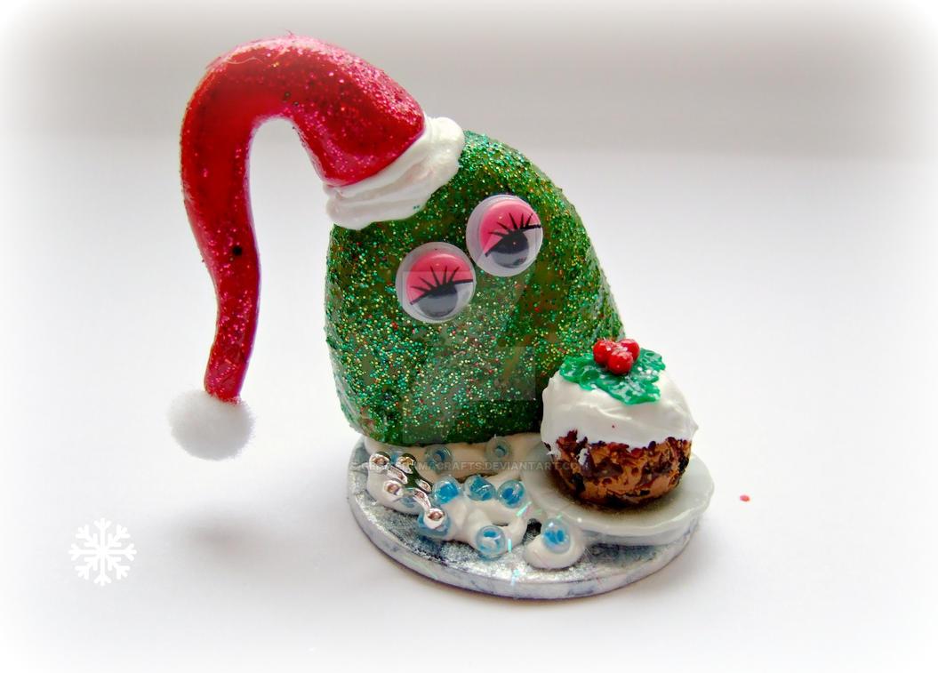 Christmas Ornament Crafts Tree