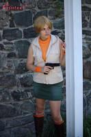 Heather Mason Silent Hill 3 cosplay VII by Rejiclad