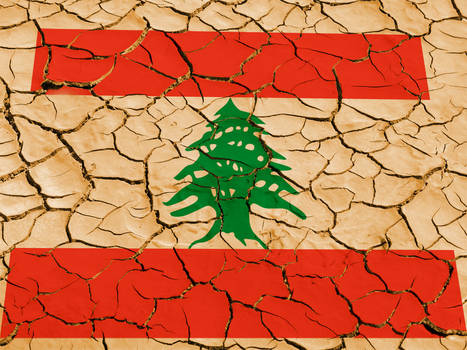 who is divide to Lebanon?