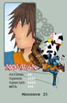 Moooove it by novran