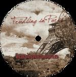 Fruhling in Paris: CD Artwork (CD Print)