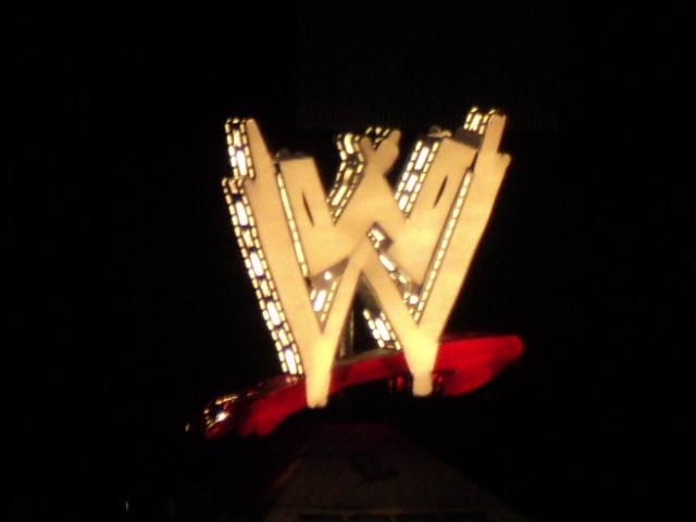 WWE Stage Logo by RunningHair on DeviantArt