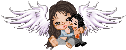 Baby Love by Cherieosaurus