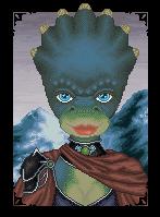 CheriEE Osaurus Av by Cherieosaurus