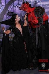 Legend's Darkness and Dark Lily