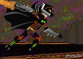 Deathlinkz the dark lord by FrxPlanner