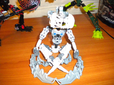 OLD STUFF: A MOC without name yet