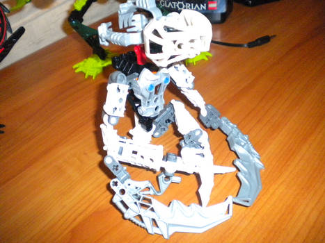 OLD STUFF: A Moc with name now