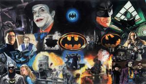 Batman the Movie 1989