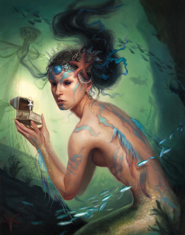 Sirena by LMessecar