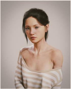 Victoria - Portrait 05