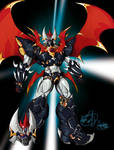 Mazinkaiser - COMPLETED