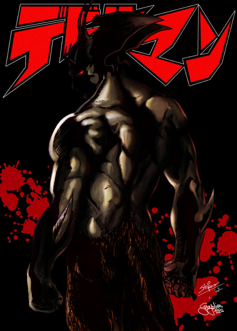 devilman movie - photo #25