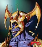Devilman 40th Anniversary
