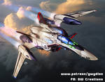 YF-29 GW custom