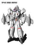 VF-0X custom - commission