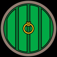 Hobbit-door by Mourinho