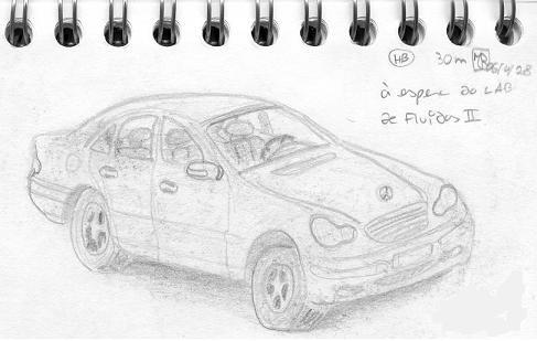 Mercedes by Mourinho