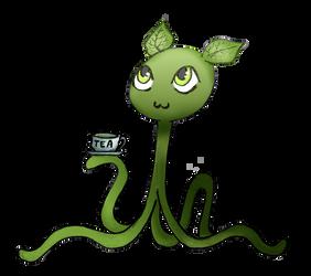 Silly Alien