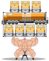 Namori Growth Day 11 (Single) by Bioshin26