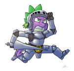 Spike Arthur