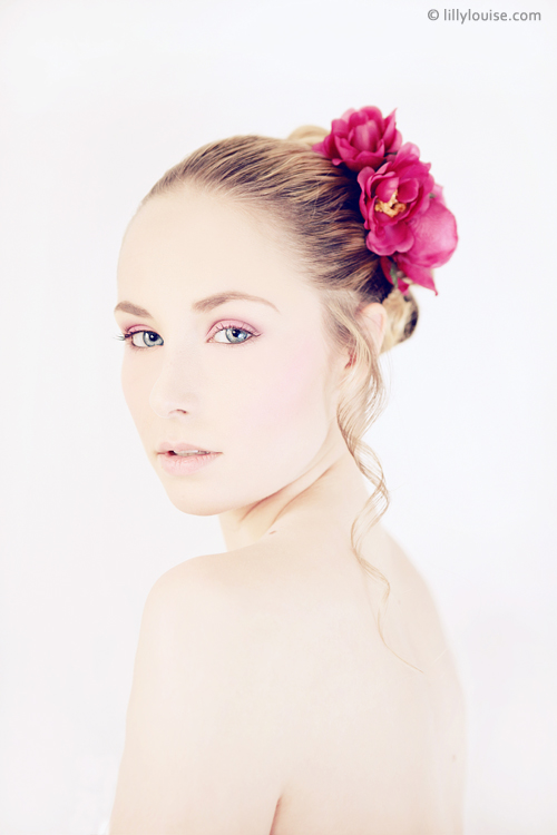 Beauty - Janina by MissHeroin