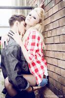 Dominik + Sandy by MissHeroin