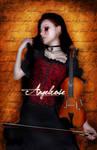 Dark Violin