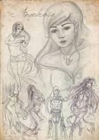 sketch dump1 by angelrose112