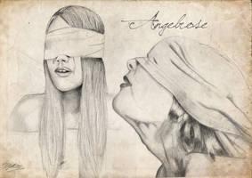 sketch dump 5 by angelrose112