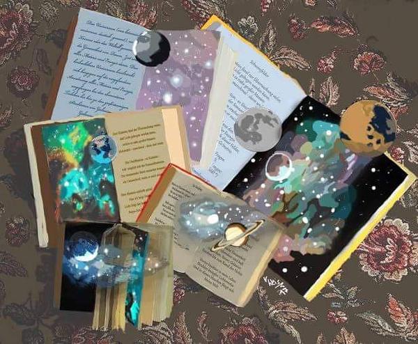 Universum by angelrose112