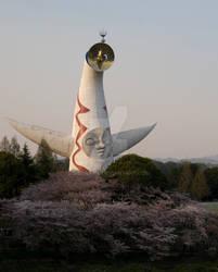 Banpaku Koen, Japan