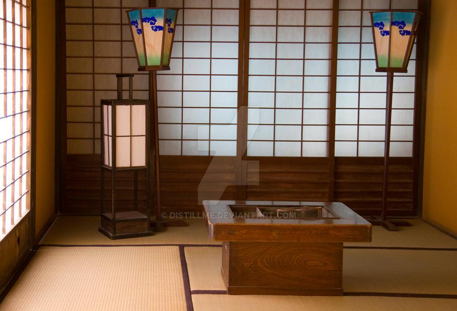Washitsu by distillme